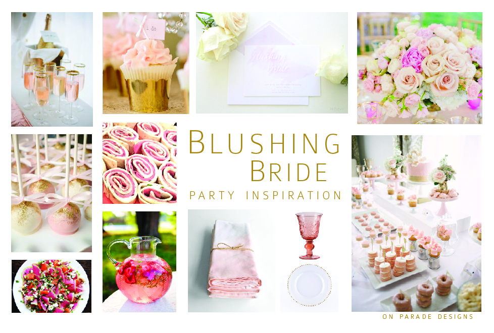 Blush Party Post Image