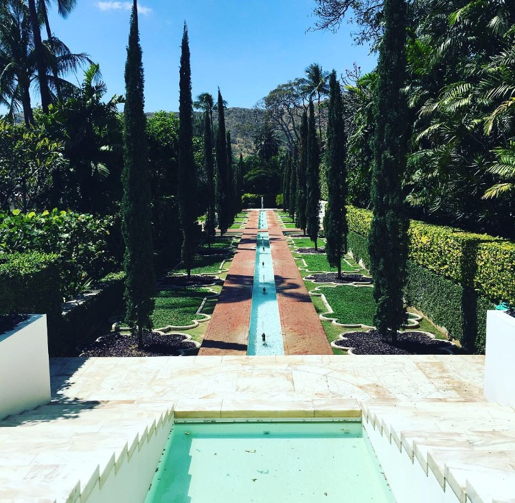 Mughal Garden Shangri La