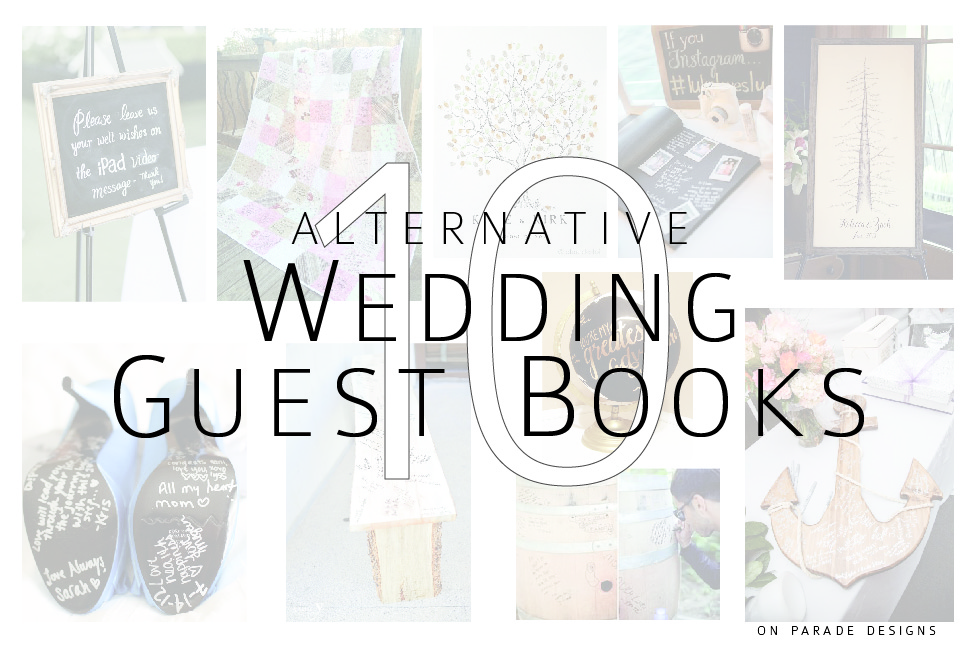 10 Alternative Wedding Guest Books-01